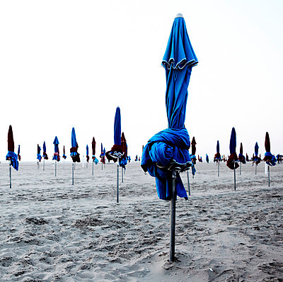 Deauville; France - p415m822855 by Tanja Luther