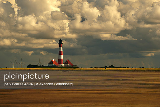 Westerheversand - p1696m2294524 by Alexander Schönberg