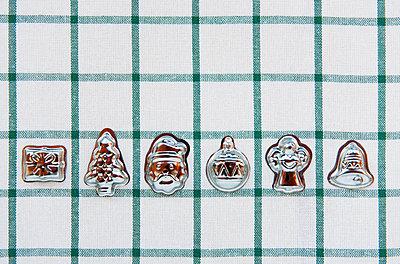 Backformen für Weihnachten - p533m955751 von Böhm Monika