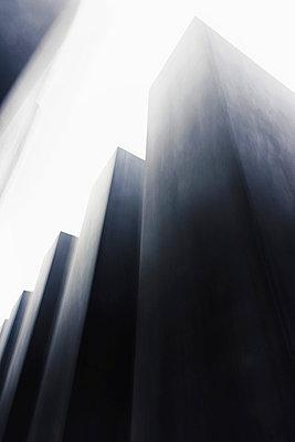 Holocaust memorial - p7190069 von Rudi Sebastian