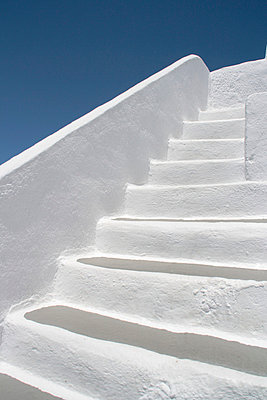 Whitewashed - p0452038 by Jasmin Sander