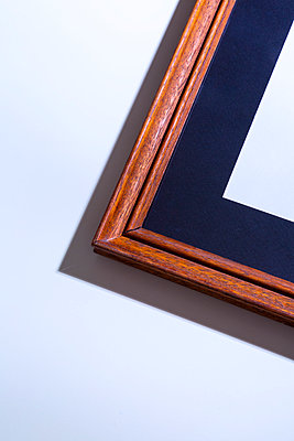 Picture frame - p1149m2278601 by Yvonne Röder