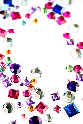 Gemstones - p450m2082891 by Hanka Steidle