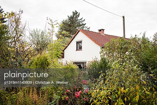 Garten - p1319m1149939 von Christian A. Werner