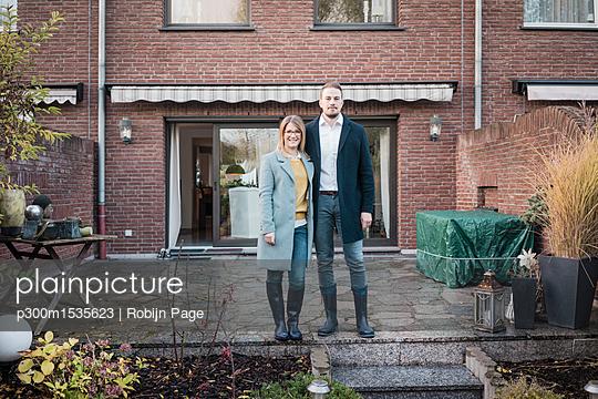 p300m1535623 von Robijn Page