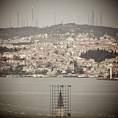 Istanbul - p5863548 von Kniel Synnatzschke