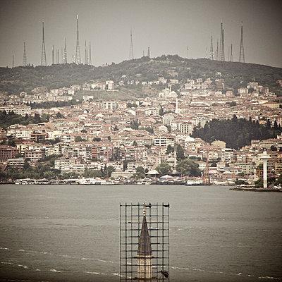 Istanbul - p5863548 by Kniel Synnatzschke