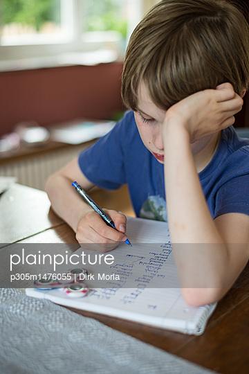 Hausaufgaben - p305m1476055 von Dirk Morla