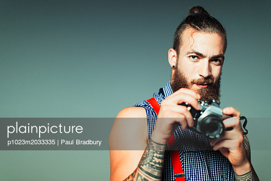 p1023m2033335 von Paul Bradbury