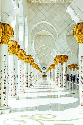 Abu Dhabi - p1482m1574774 von karsten lindemann