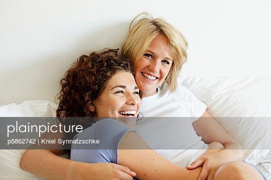 Ein entspannter Nachmittag - p5862742 von Kniel Synnatzschke