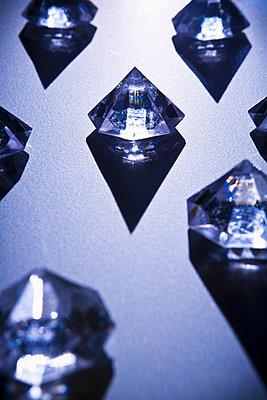 Precious stones - p1149m1582772 by Yvonne Röder