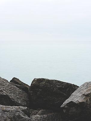 The Landscape of Water - p1335m1207496 by Daniel Cullen