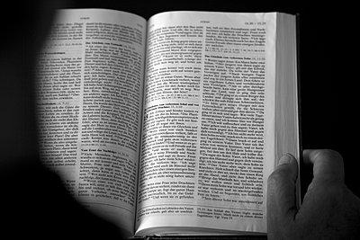 Bibel - p240m1144253 von Valerie Wagner