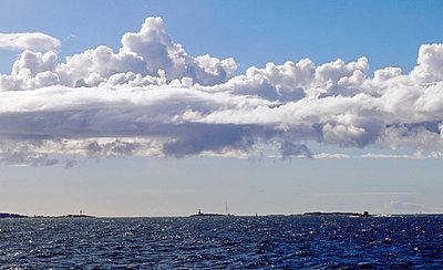 Clouds - p3224526 by Kimmo von Lüders