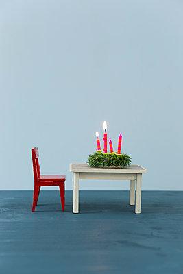 Little advent - p454m1123653 by Lubitz + Dorner