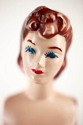 Weiblicher Torso - p611m956588 von Laurence Ladougne