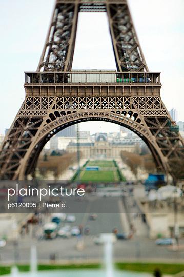 Paris - p6120095 von Pierre c.