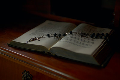 Rosary - p1010m2284215 by timokerber