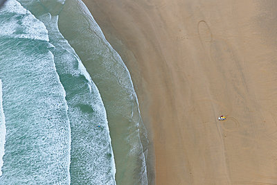 Beach - p1048m1069157 by Mark Wagner
