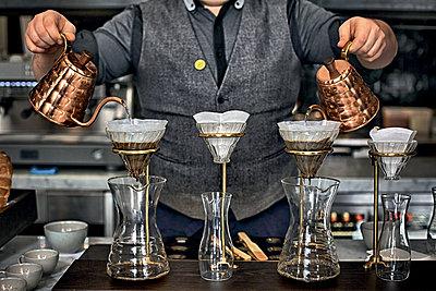 Kaffee - p1205m1464521 von Horst Friedrichs
