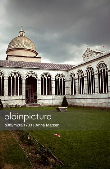 Camposanto in Pisa - p382m2021703 by Anna Matzen