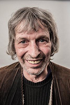 Porträt - p403m791256 by Helge Sauber
