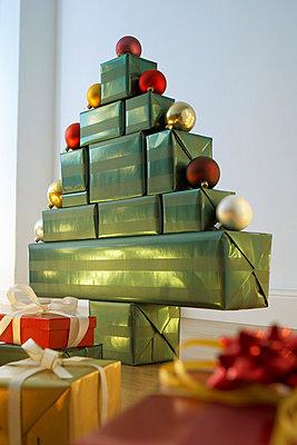 Weihnachtlich - p4640334 von Elektrons 08