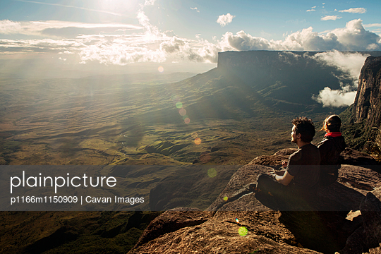 p1166m1150909 von Cavan Images