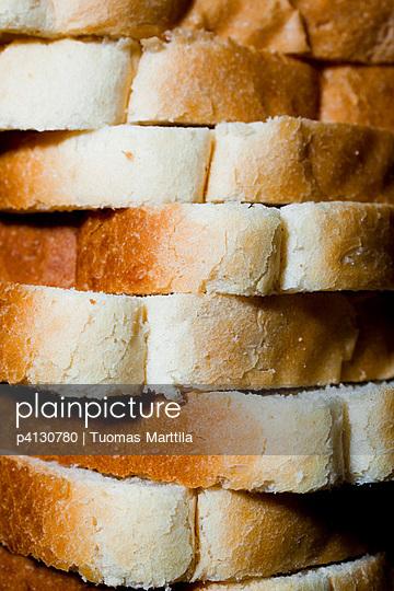 Unhealthy bread - p4130780 by Tuomas Marttila