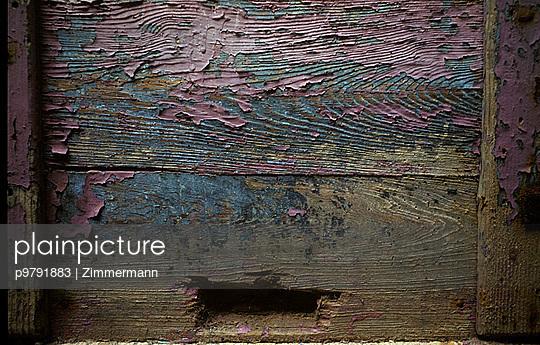 Holzbrett - p9791883 von Zimmermann photography