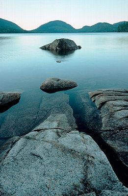 Acadia Nationalpark - p3300030 von Harald Braun