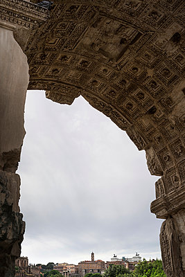 Arch of Constantine - p1038m959065 by BlueHouseProject