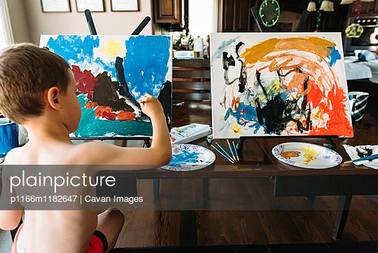 p1166m1182647 von Cavan Images