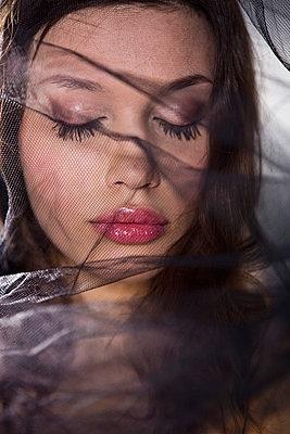 Beauty - p814m777755 von Renate Forster