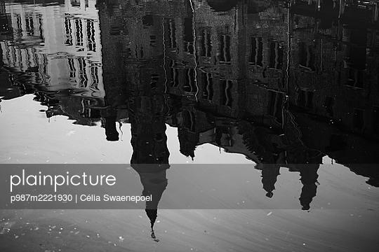 Bruges 03 - p987m2221930 by Célia Swaenepoel