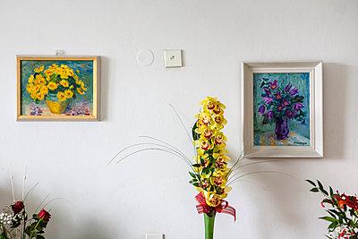 Blumen - p1159m1026192 von Anna Rozkosny
