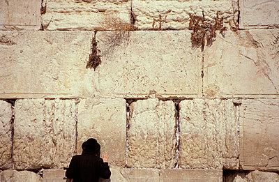 An der Klagemauer - p2200201 von Kai Jabs