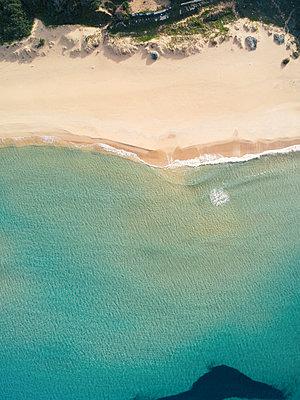 Virgin dream beach - p1165m1195424 by Pierro Luca