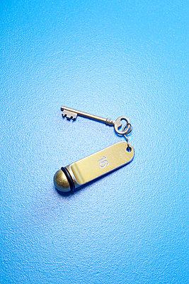 Schlüssel für Zimmer 16 - p464m852262 von Elektrons 08