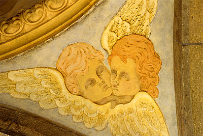 Angels - p8850167 by Oliver Brenneisen