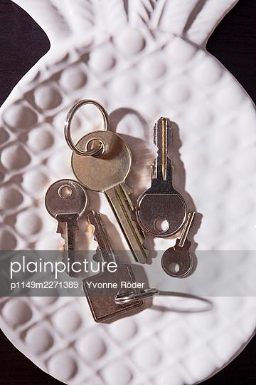 Schlüssel - p1149m2271389 von Yvonne Röder