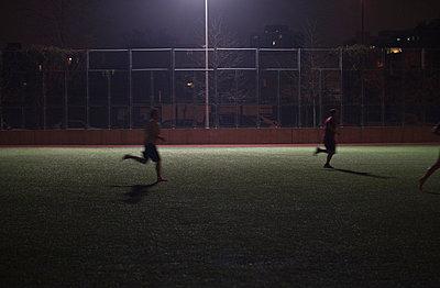 Football - p956m709706 by Anna Quinn