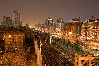 Shanghai - p8340006 von Jakob Börner