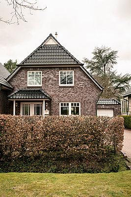 Einfamilienhaus in Hamburg - p1222m2173830 von Jérome Gerull