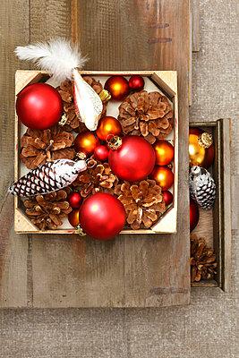 Weihnachtsdeko - p2370392 von Thordis Rüggeberg