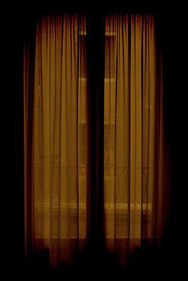 Window, Venice - p1028m1588994 by Jean Marmeisse