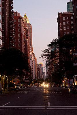 New York City - p842m1031004 von Renée Del Missier