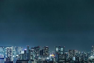 Tokyo - p1093m904080 by Sven Hagolani