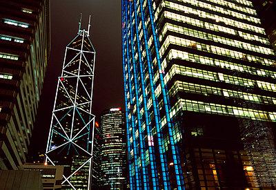 Stadt - p1205m1021007 von Mario Weigt